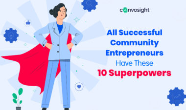 successful community entrepreneurs have