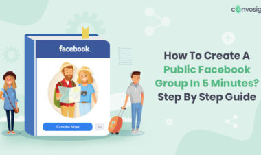 Create your Facebook Group